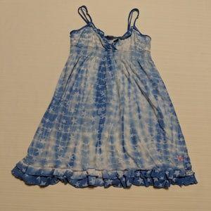 VS PINK spaghetti strap night gown